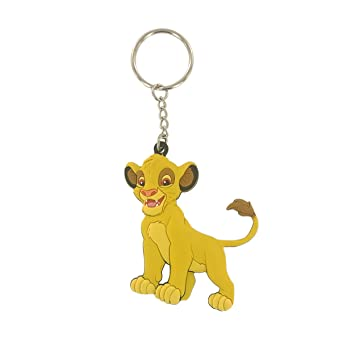Disney El Rey León - Llavero 3D Simba: Amazon.es: Juguetes y ...