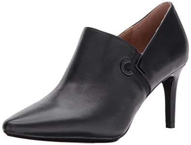 Women's Joanie Leather Ankle Boot