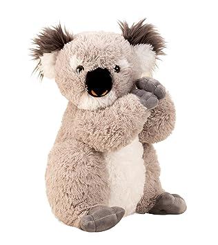 Lifestyle & More Koala Mimosa Suave Koala de Peluche Oso de Peluche DE 40 cm de