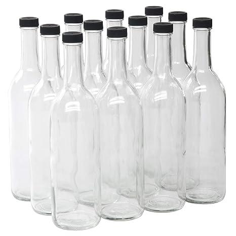 Amazon.com: North Mountain Supply - Botella de vino de ...