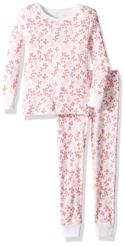 7bbe20ae Amazon.com: aden + anais Pajama Set, 2 Piece, 100% Cotton Sleepwear:  Clothing
