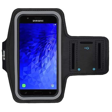 Amazon.com: pulsera deportivo para Samsung Galaxy S6 Con ...