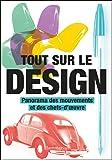 Tout sur le design