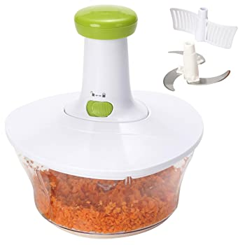 Brieftons Express Vegetable Chopper