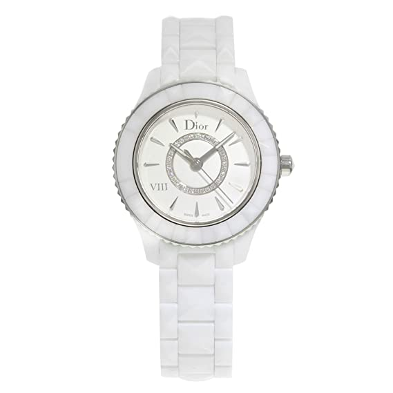 Dior Dior VIII cuarzo mujer reloj cd1221e2 C001 (Certificado) de segunda mano