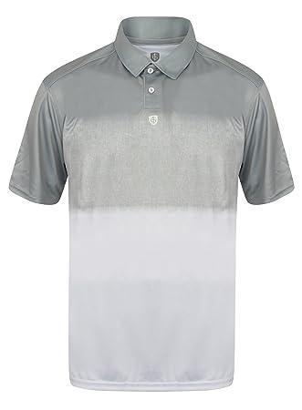 Isla Verde Camisa de igts1650 Polo para Hombre: Amazon.es ...