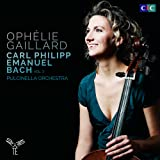 Carl Philipp Emanuel Bach Vol. 1