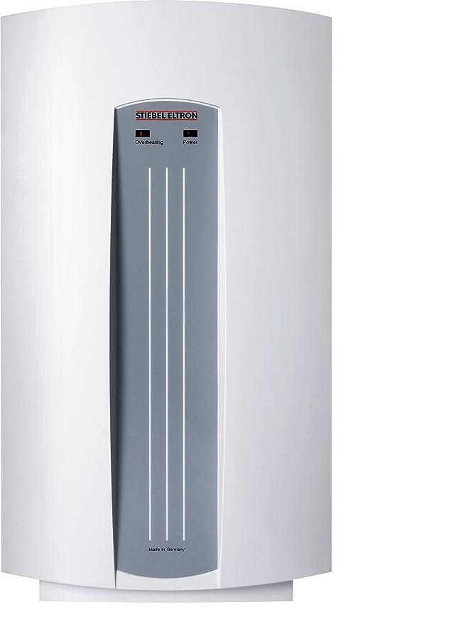 Stiebel Eltron DHC 8 - Pieza/Calentador de agua (9600 vatios): Amazon.es: Bricolaje y herramientas