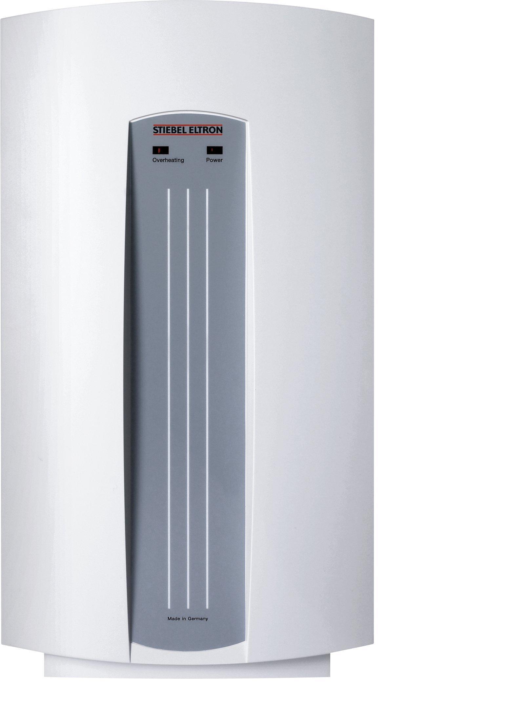 Stiebel Eltron DHC8 Chauffe-eau hydraulique instantan/é