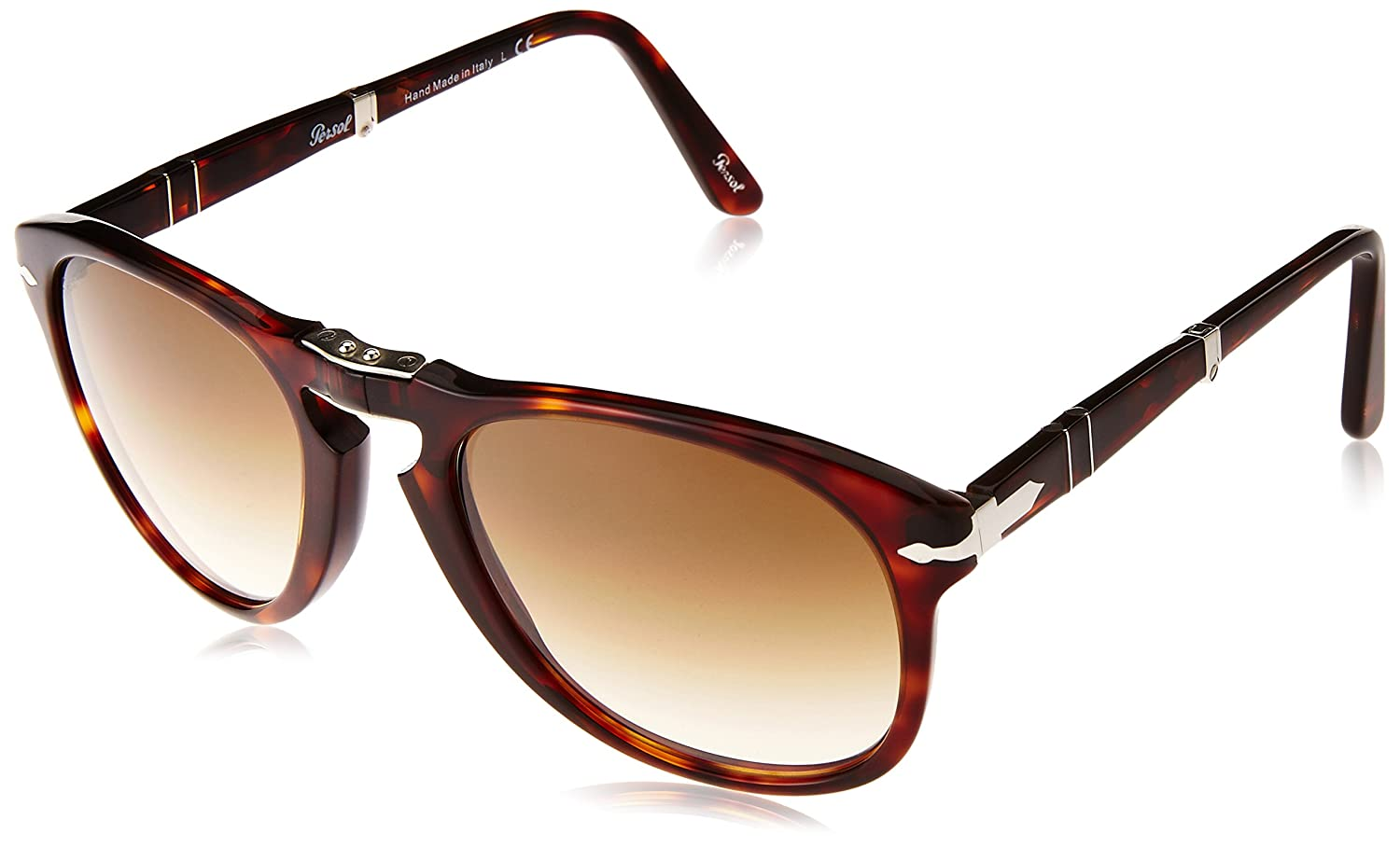 Persol RB0714 Sole Aviator Sonnenbrille 52 mm