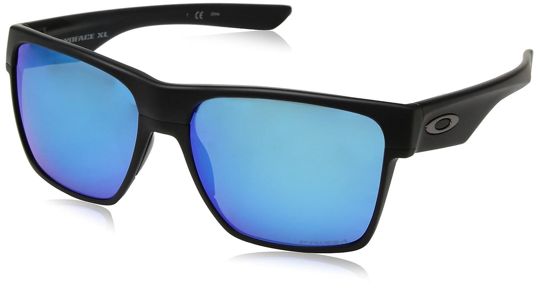bb06f4a8d86 Details about Oakley Twoface XL Polarized Prizm Sunglasses