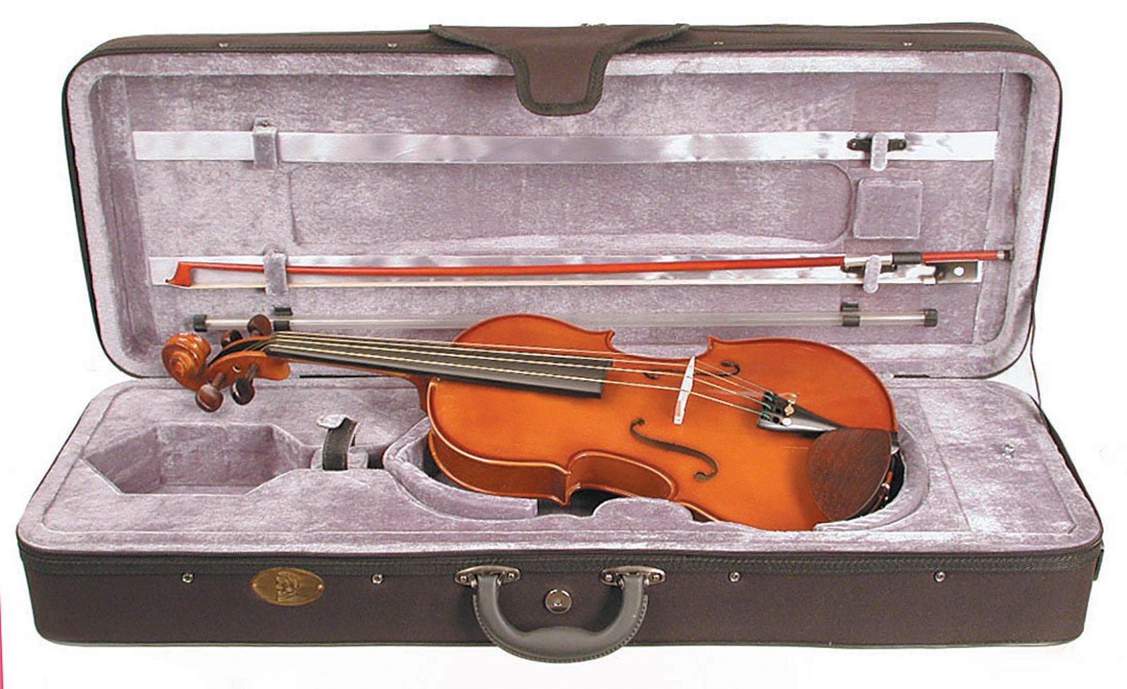 Stentor, 4-String Viola - Acoustic, 13 (1038M2-13)