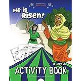 He is Risen! Activity Book (Beginners)
