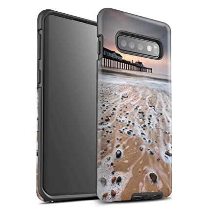 Amazon.com: eSwish SG10-3DTBM - Funda para teléfono móvil ...