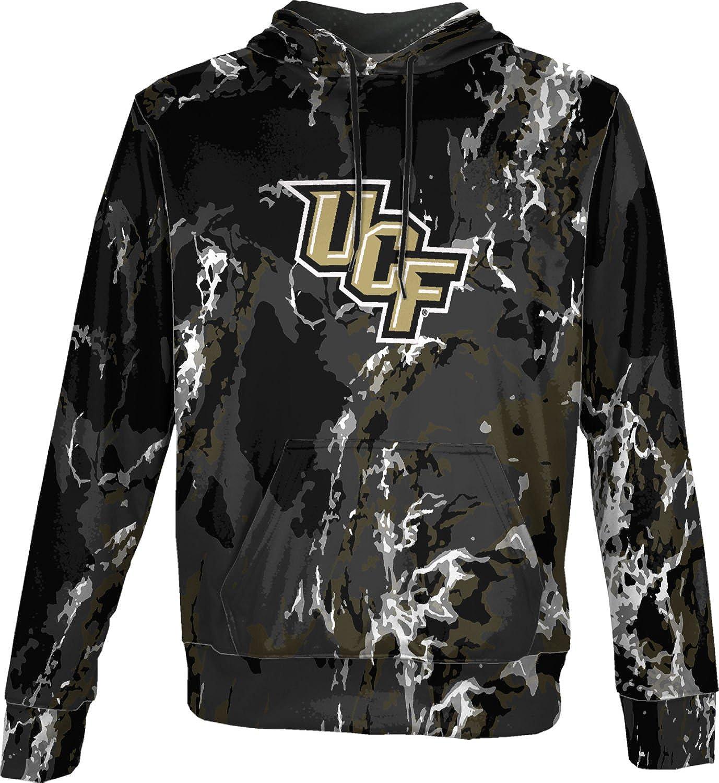 ProSphere University of Central Florida Boys Hoodie Sweatshirt Marble