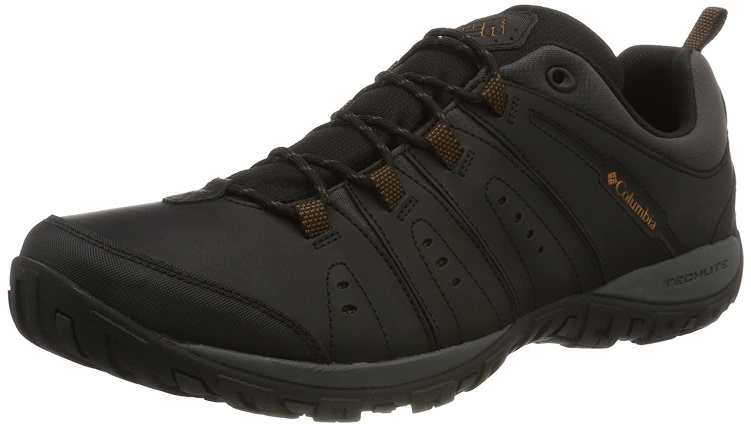 Columbia Homme Chaussures Casual, WOODBURN II