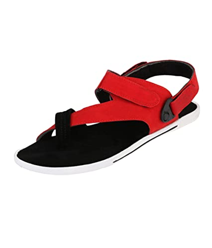 Fucasso Red Daily Slippers fake jpkn1k9x