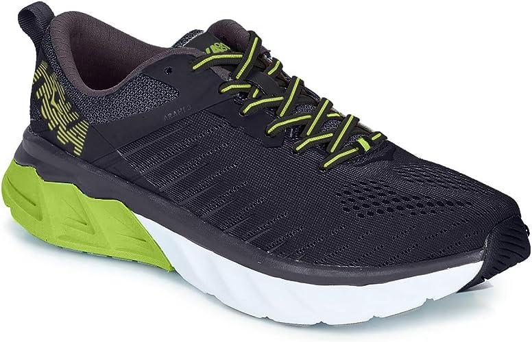 HOKA ONE ONE Arahi 3 Zapatillas de correr para mujer, Verde ...