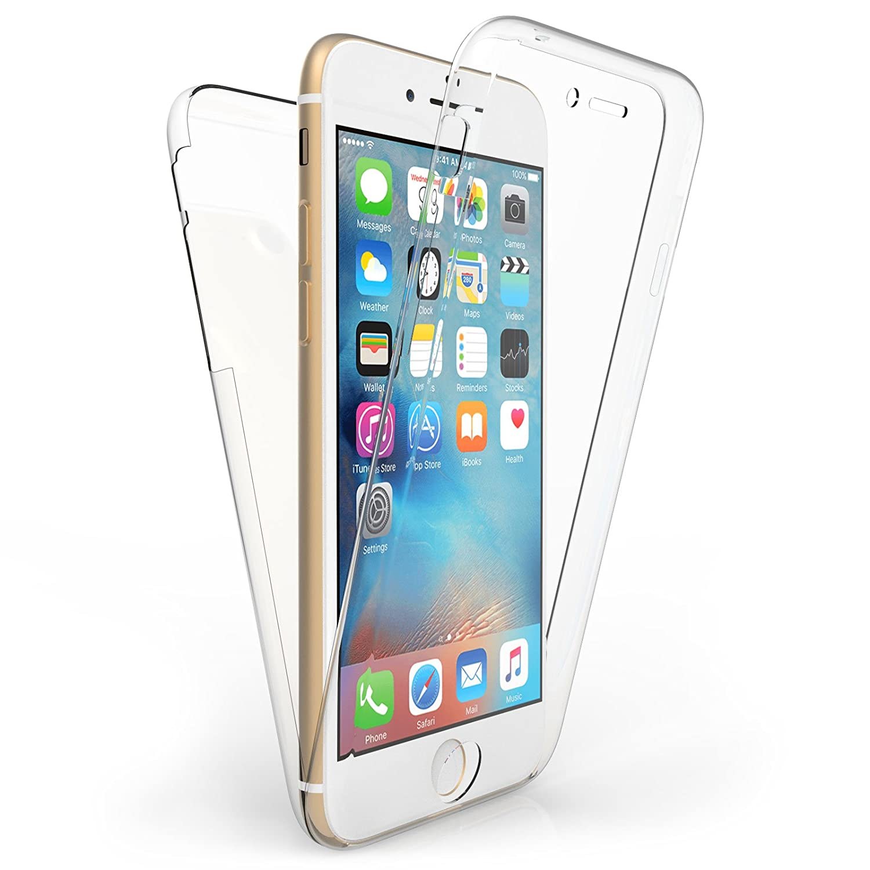 360 gel iphone 8 case