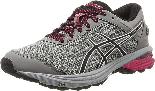 ASICS Gt-1000 6 G-TX, Zapatillas de Running para Mujer: Amazon.es ...