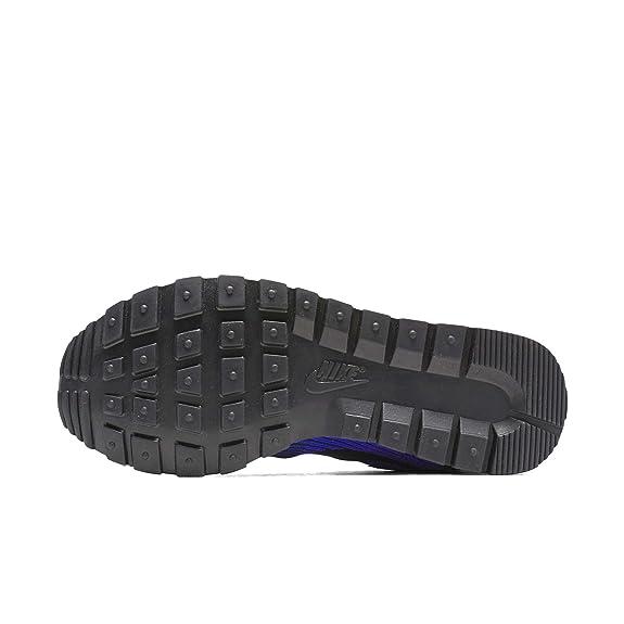 buy online 726cc 388a1 Amazon.com   Nike Womens air Pegasus 83 KJCRD Trainers 828406 Sneakers Shoes  (US 8, Black Racer Blue 003)   Fashion Sneakers