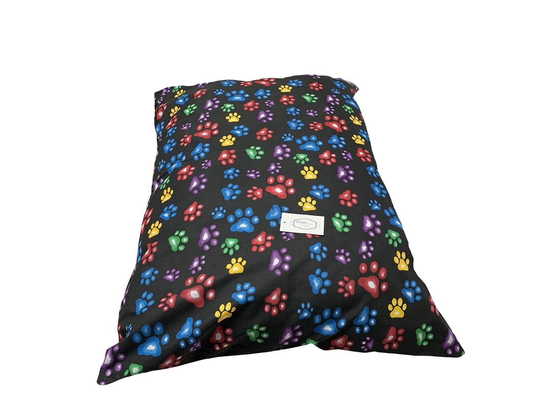 Grand lit pour chien Pet Supplies Extra Zip Taille XL avec housse de coussin intérieur Free P & P Trading Innovation