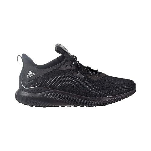 16607d7d8 adidas Alphabounce EM Men s Shoes Triple Black cq0781 (7.5 D(M) ...