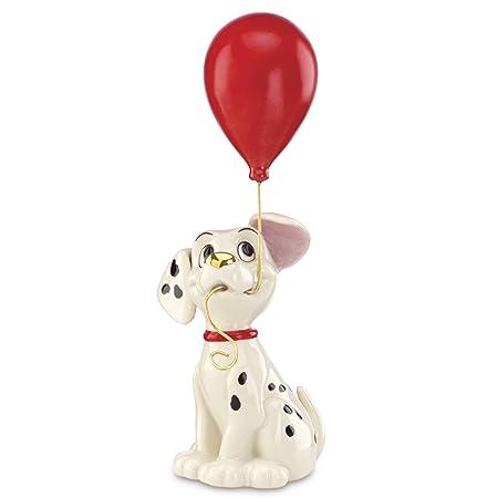 Lenox Classics Disney s Happy Birthday Dalmatian Pup Figurine