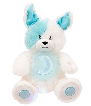 Giochi Preziosi - Lullabrites, el amigo para dormir - Peluche con luces y sonidos Teddy