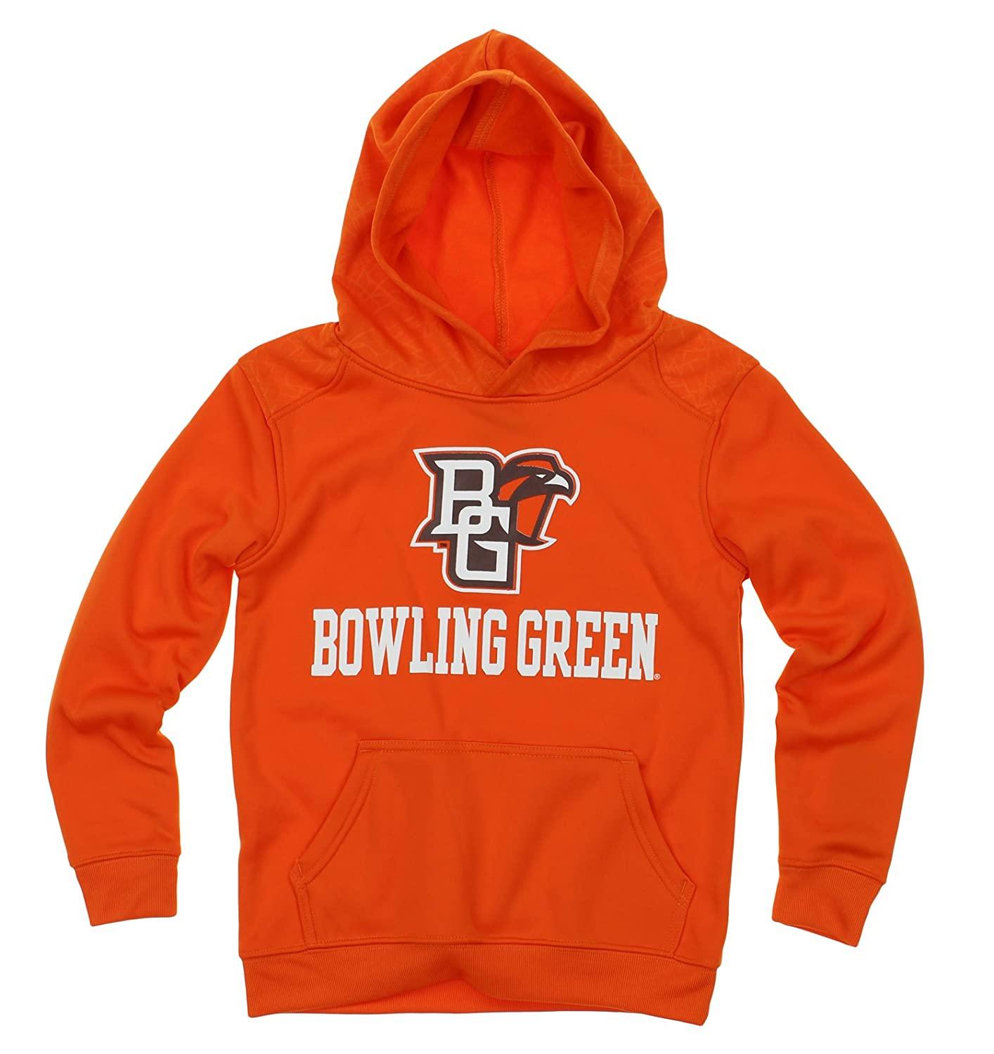Outerstuff NCAA Big Boys Youth Performance Hoodie 8-18 Team Options