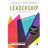 Leadership: Theory and Practice (Pbk plus Interactive ebook) 8ed (ISE)