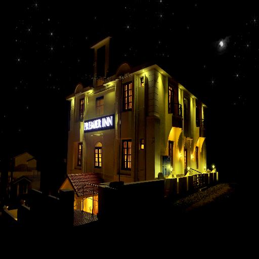 Lodge Resorts Hotels - Premier Inn