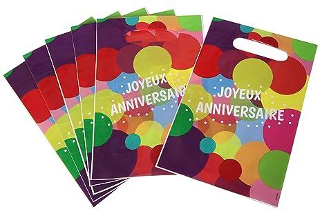 Dynastrib ja Pop bolsas con caramelos X6 2046672, multicolor ...