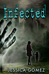 Infected (The Flash) (Volume 1) Paperback