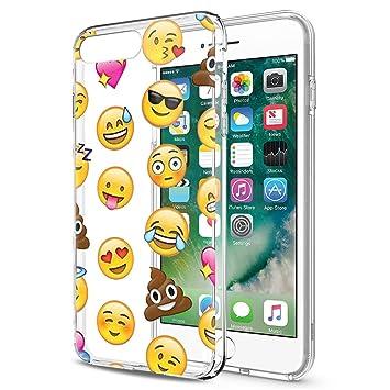 Eouine Coque Iphone Se Coque Iphone 5s 5 Etui En Silicone 3d Transparente Avec Motif Dessin Antichoc Souple Gel Tpu Housse Coque Telephone Pour