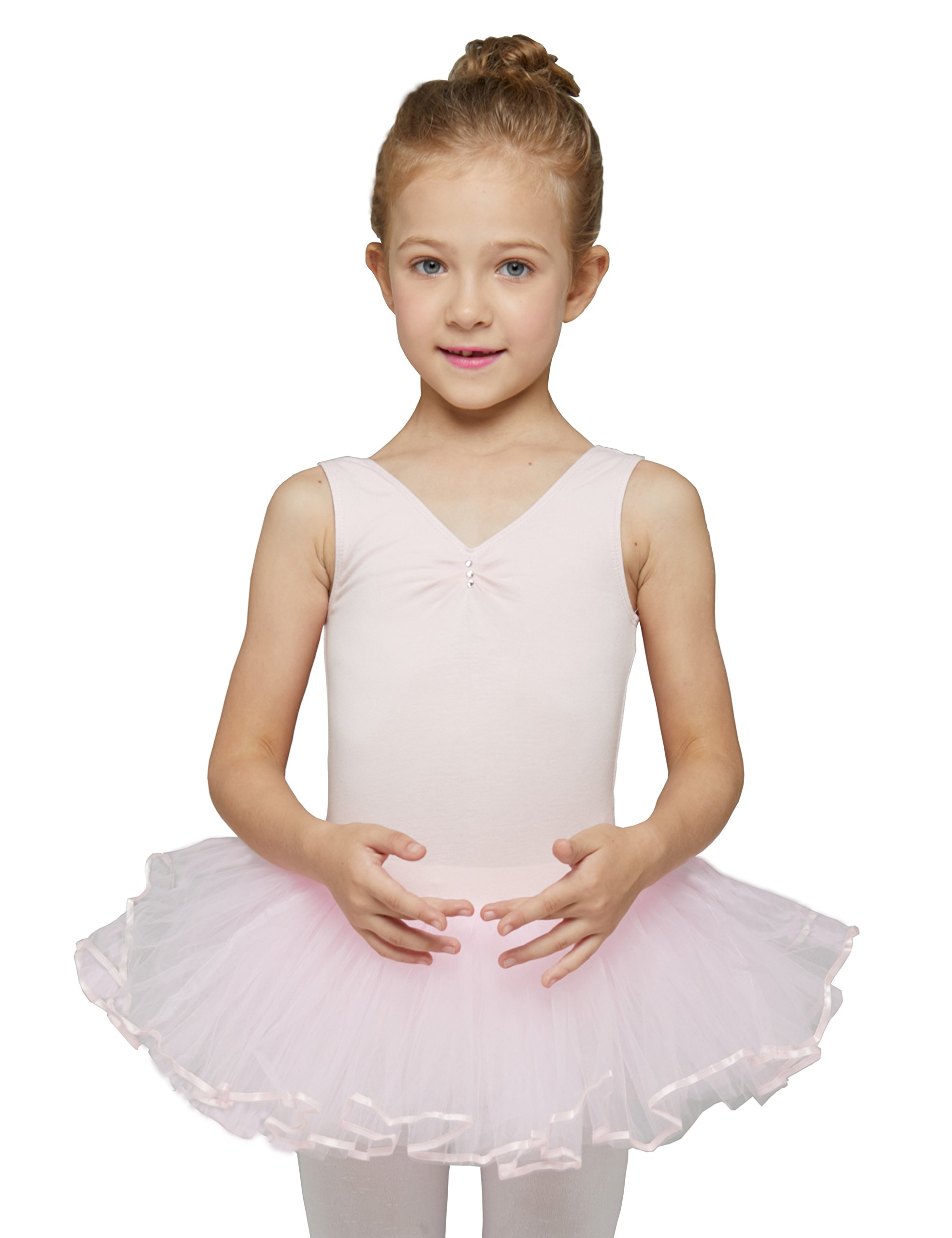 0afd3e90d9aa Best Rated in Girls  Dance Leotards   Helpful Customer Reviews ...