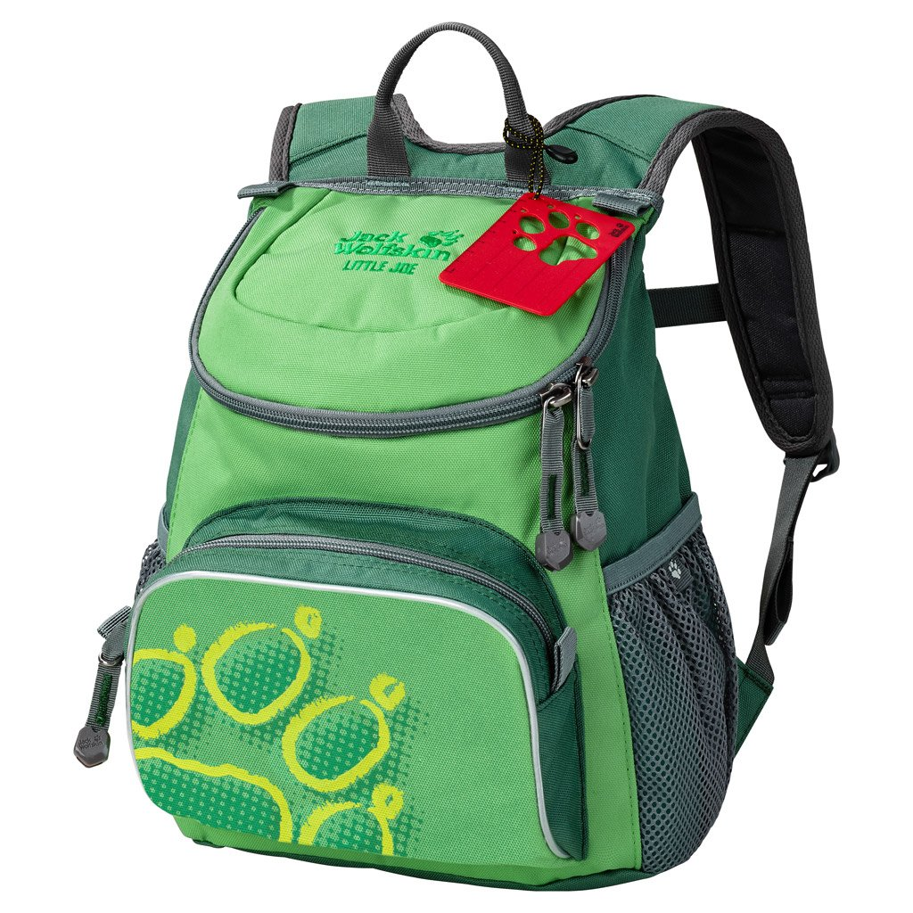 Wanderrucksack Kinder - Jack Wolfskin Rucksack Little Joe - Kinder Backpack