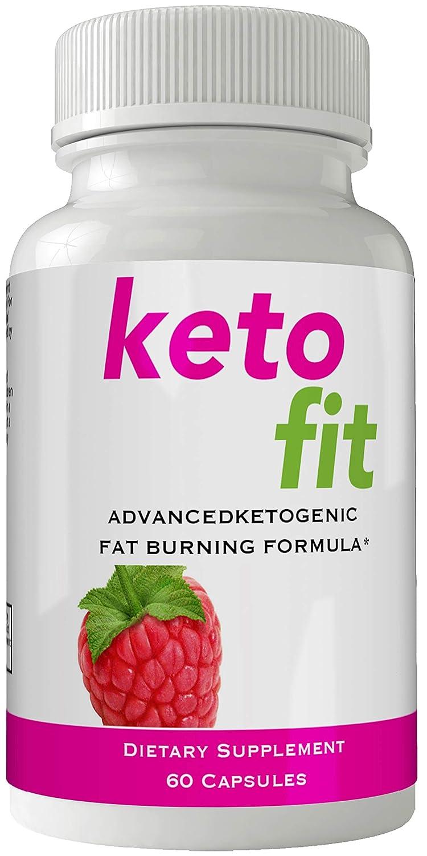 Amazon Com Keto Fit Pills Keto Fit Weight Loss Pills Keto Fit