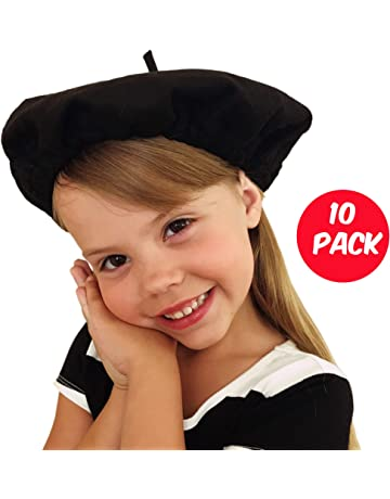 Amazon.com  Party Hats  Toys   Games 587b32bb26ea