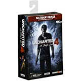 Uncharted Neca NEC0NC44946 Ultimate Nathan Drake Figurine 18 cm
