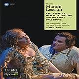Puccini - Manon Lescaut (Metropolitan Opera) [DVD] [2008] [NTSC]