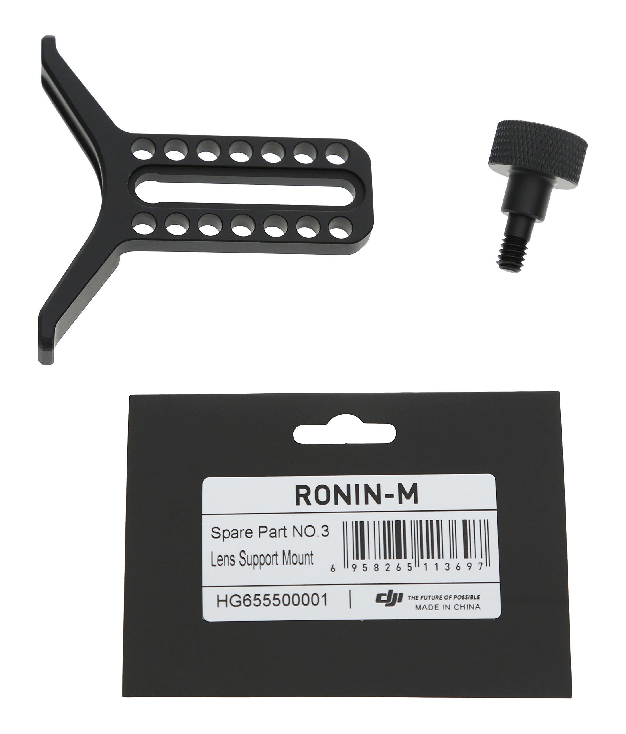 DJI Ronin M Lens Support Mount by DJI