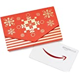 Amazon.co.uk Gift Card - In a Mini Envelope - FREE One-Day Delivery