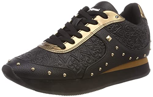 galaxy Valkiria Winter Amazon Zapatillas Shoes Mujer Para Desigual 5EqI0txw5