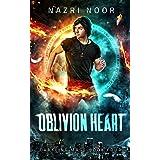 Oblivion Heart (Darkling Mage)