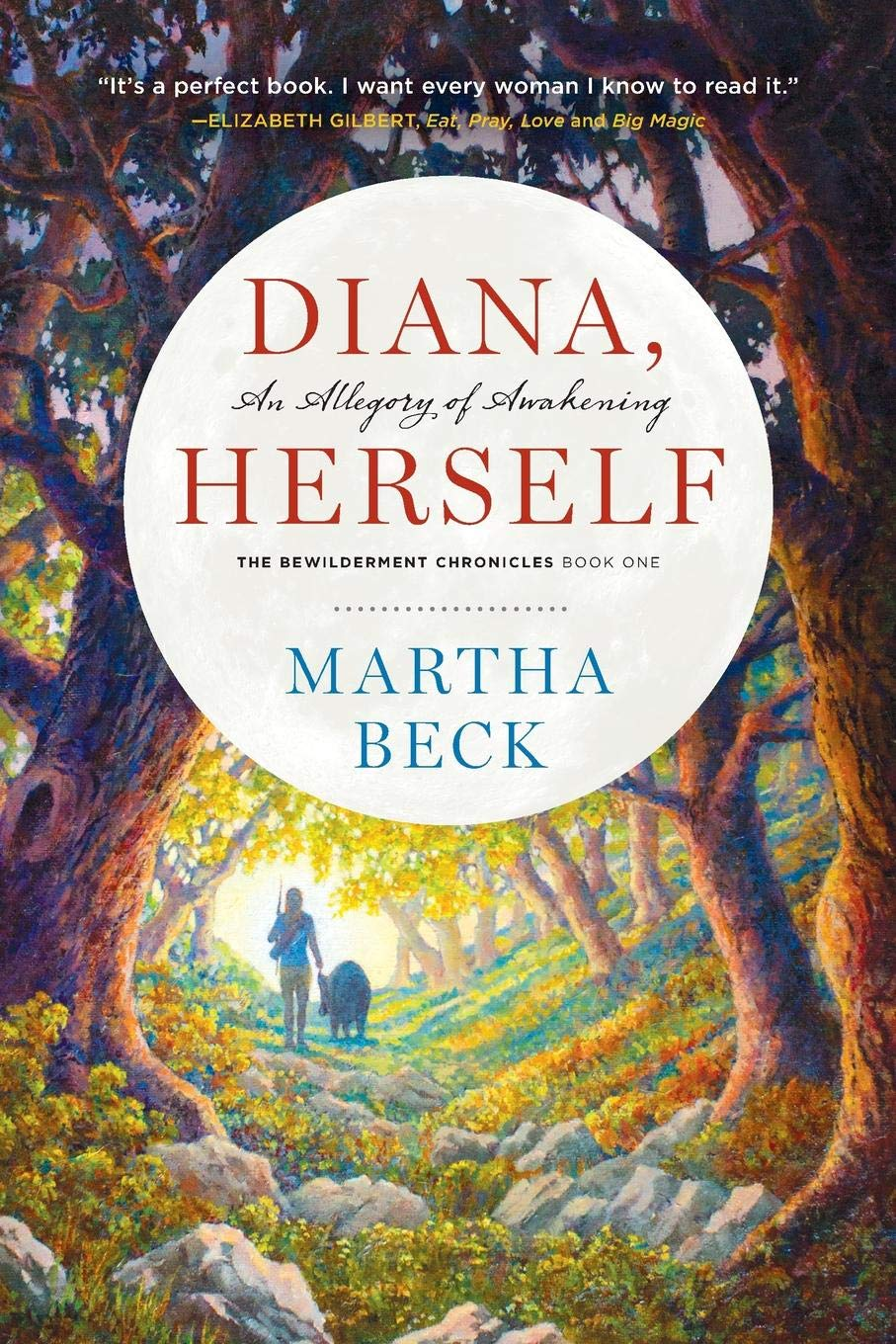 Download Diana, Herself: An Allegory of Awakening (The Bewilderment Chronicles) (Volume 1) ebook