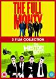 The Full Monty/The History Boys [DVD]