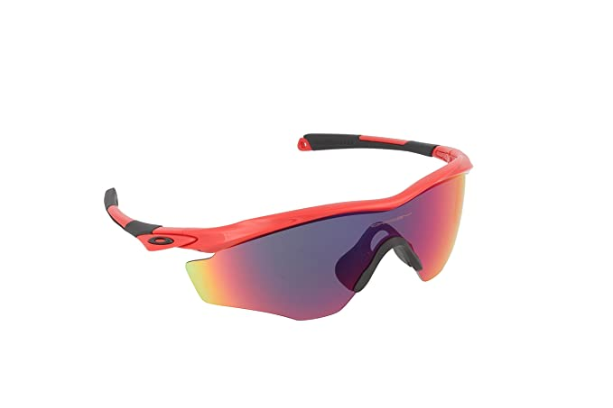 c26bd2ee1dd Image Unavailable. Image not available for. Colour  Oakley Men s M2 Frame XL  OO9343-06 Non-Polarized Iridium Shield Sunglasses