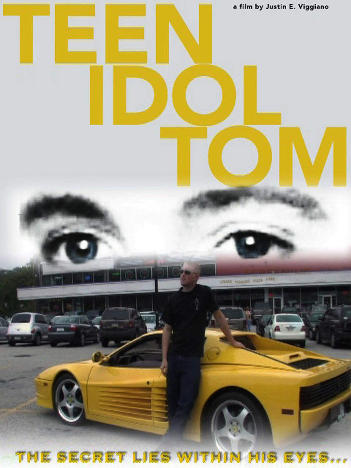 Teen Idol Tom