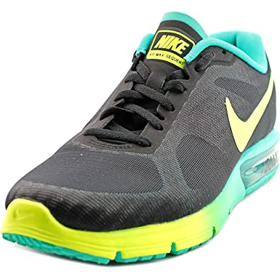 amazon com nike air max sequent women round toe synthetic